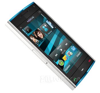 Телефон нокиа 5800