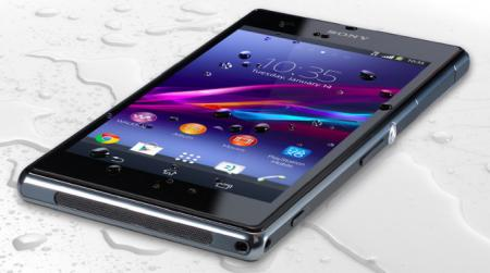 sony xperia z1 compact обзор