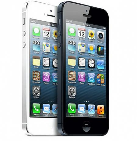 Apple Iphone 5 из Америки