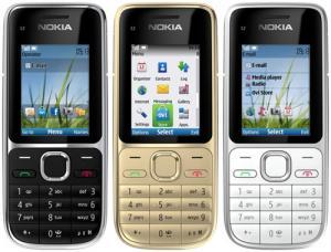 Мобильные телефоны / Модели Nokia 2010 года / Обзоры телефонов Nokia / Каталог мобильных телефонов