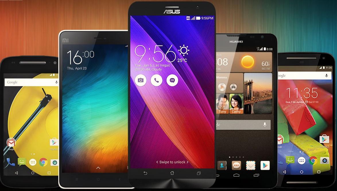 10 лучшие смартфоны 2015 термобелье