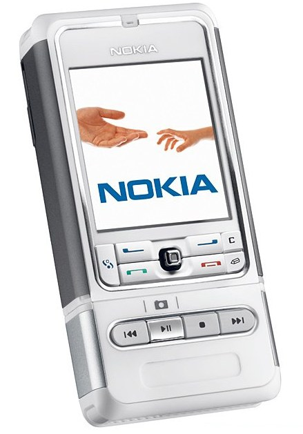 Фотографии Nokia 3250 XpressMusic.